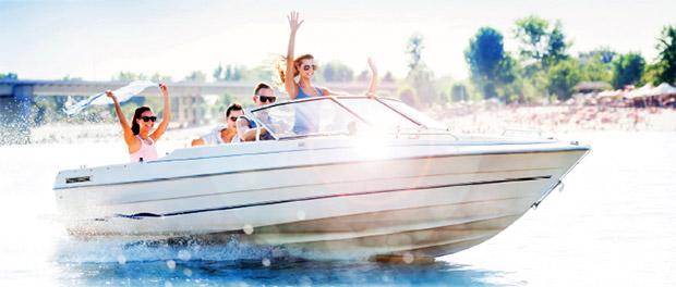 Et lån uten sikkerhet kan gi deg drømmebåten